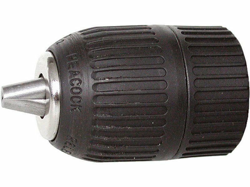 """Hlava rychloupínací sklíčidlová, 1-13mm, závit 1/2"""" EXTOL-CRAFT"""
