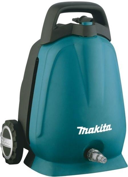 Vysokotlaká myčka Makita HW102, výkon 1,3kW, max. tlak 100bar