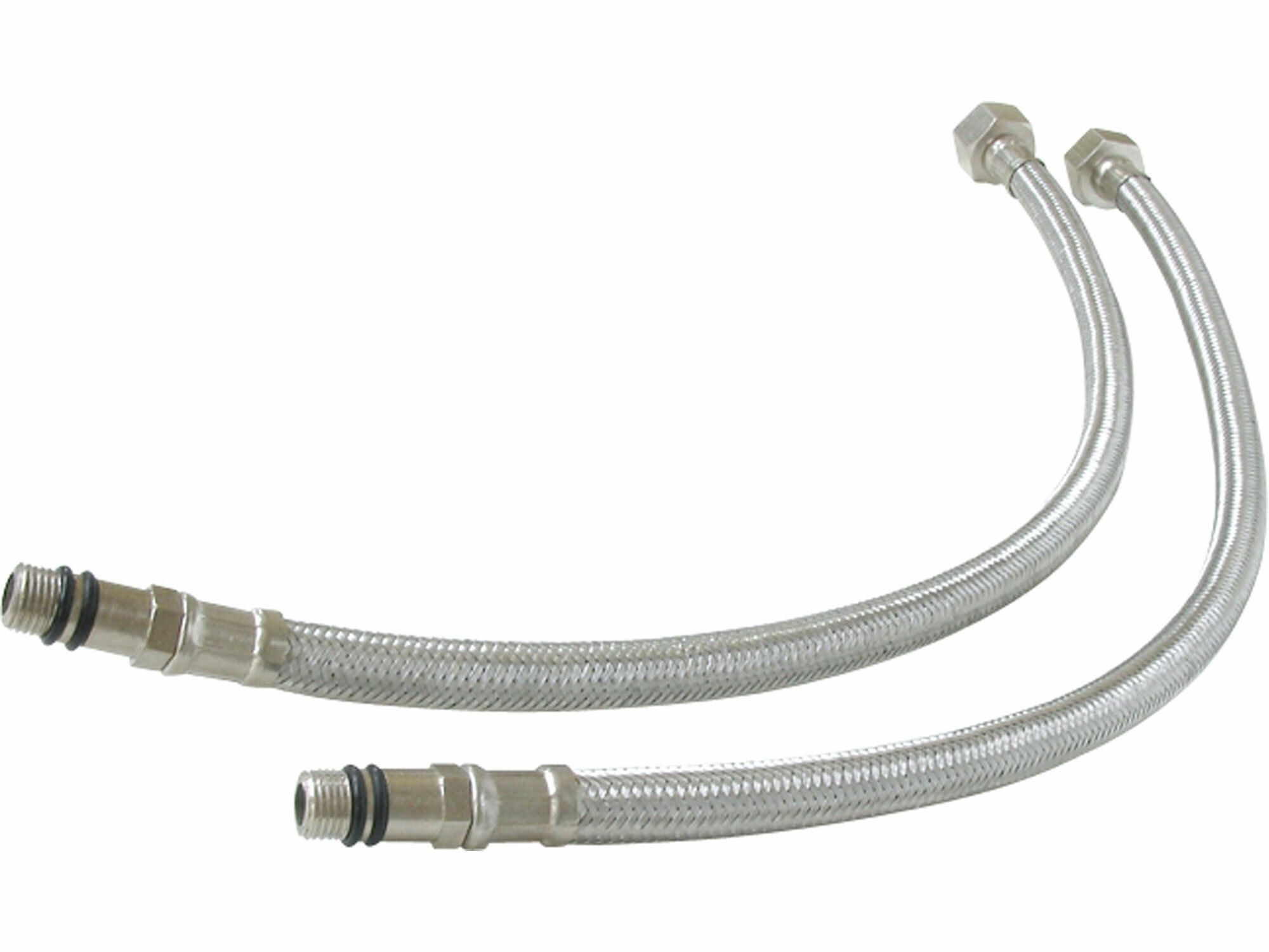 Hadice tlaková pro stojánkové baterie, 2ks, BALLETTO