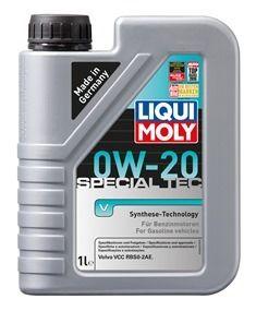 Motorový olej Liqui Moly Special Tec V 0W20 1L