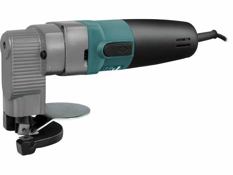 Nůžky na plech elektrické, 500W, 6 Nm, EXTOL INDUSTRIAL, IES 25-500, 8797202 záruka 3 roky