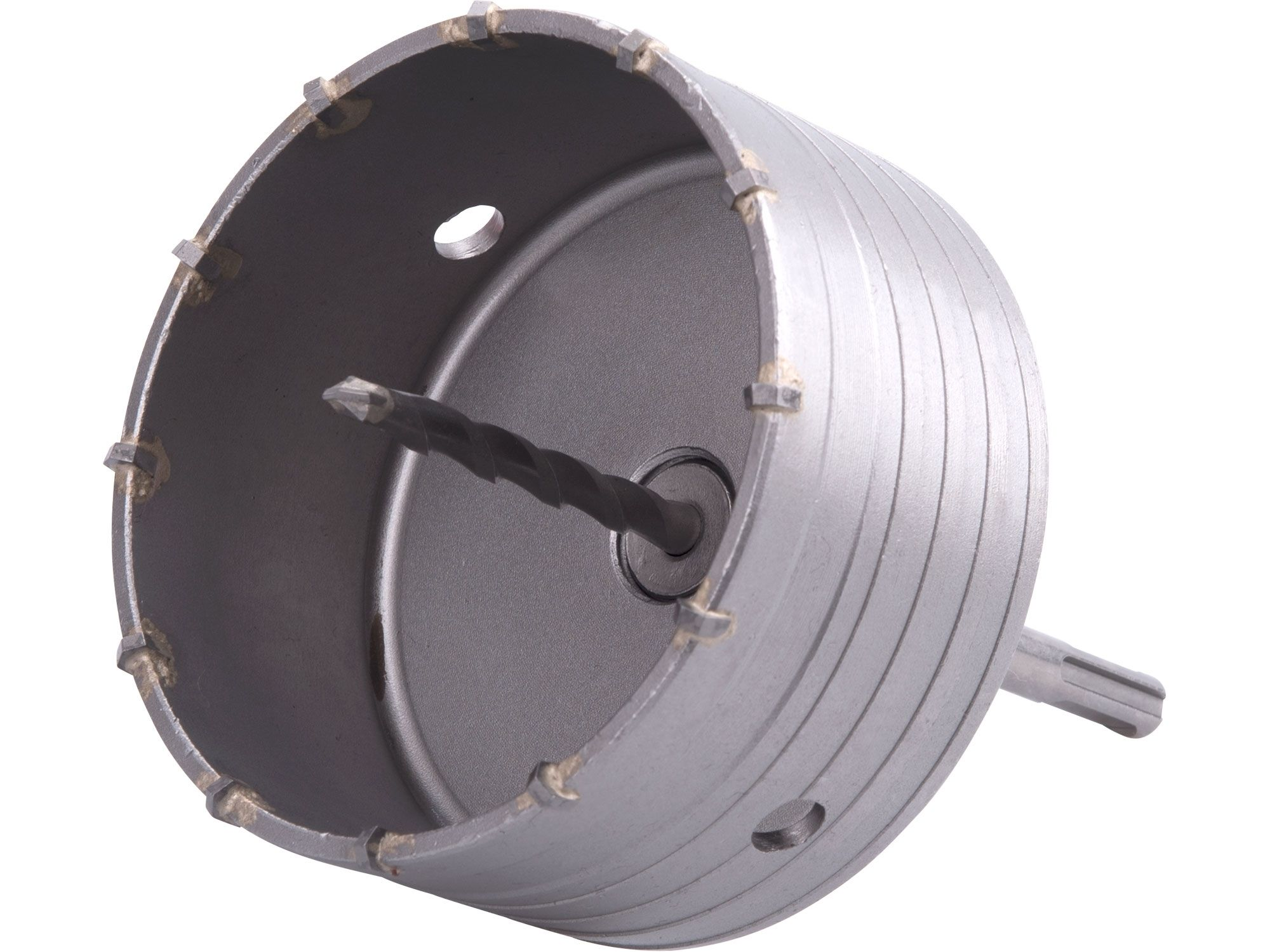 Vrták SDS PLUS do zdiva korunkový, O 115mm x 110mm, M22 EXTOL-PREMIUM
