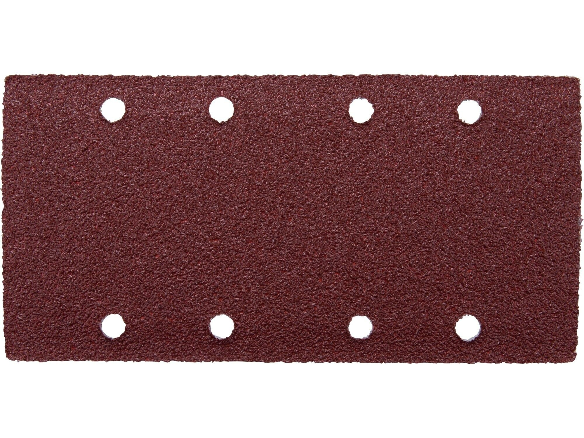 Papíry brusné, suchý zip, bal. 10ks, 185x93mm, P100 EXTOL-PREMIUM