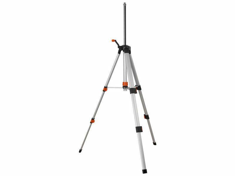 """Fotografie Stativ výsuvný, 420-1200mm, závit 5/8"""" (16mm), Alu konstrukce, EXTOL PREMIUM"""