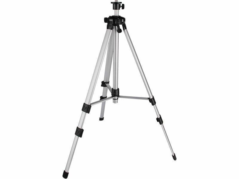 """Stativ výsuvný, 560-1500mm, závit 5/8"""" (16mm), Alu konstrukce, EXTOL PREMIUM"""