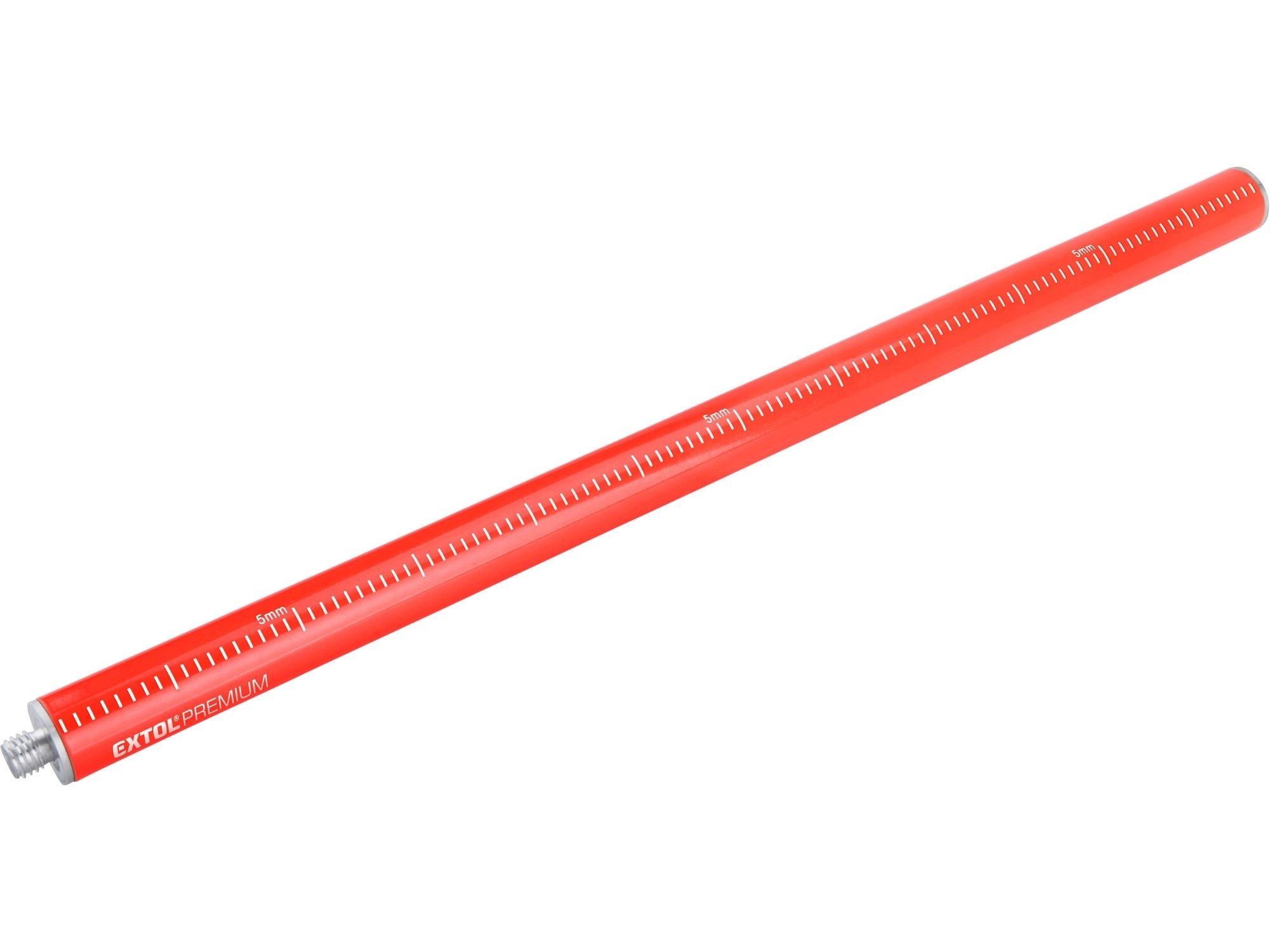 Přídavná tyč, pro 8823906, průměr 32mm, délka 59cm EXTOL PREMIUM