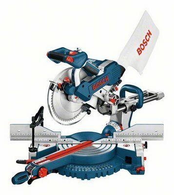 Pokosová pila Bosh GCM 10 SD Professional, 0601B22508 BOSCH