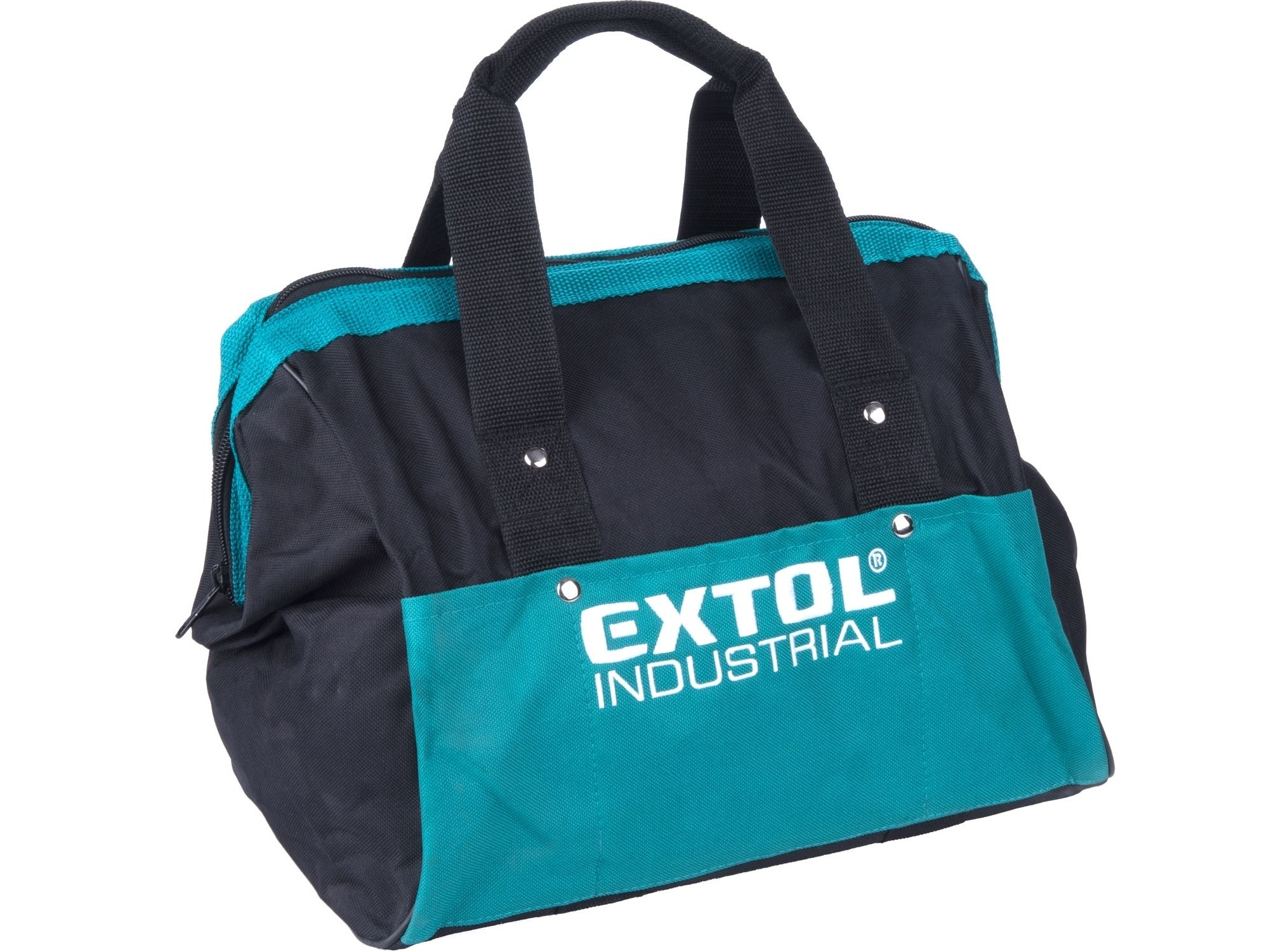 Taška na nářadí, 34x29x23cm EXTOL-INDUSTRIAL