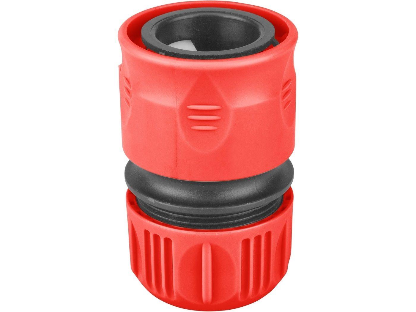 """Rychlospojka na hadici 1""""systém, Extol Premium, STOP ventil, ABS"""