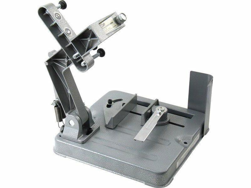 Stojan na úhlovou brusku 180/230mm, EXTOL PREMIUM