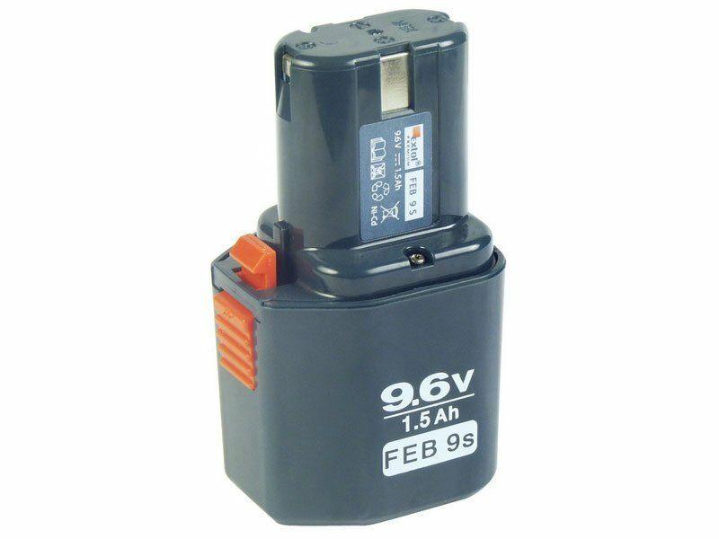 Baterie akumulátorová 9,6V pro 8891103 EXTOL PREMIUM