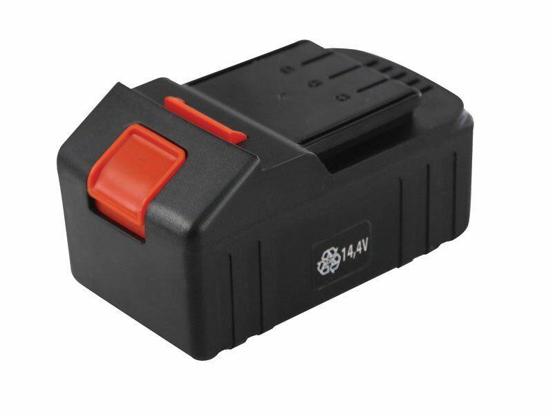 Baterie akumulátorová 14,4V, pro 8891107 (aku šroubovák 14,4V), EXTOL PREMIUM