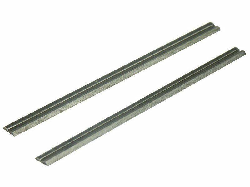 HSS hoblovací nože 2ks, pro 8893401 a 409113 (elektrický hoblík) EXTOL-PREMIUM