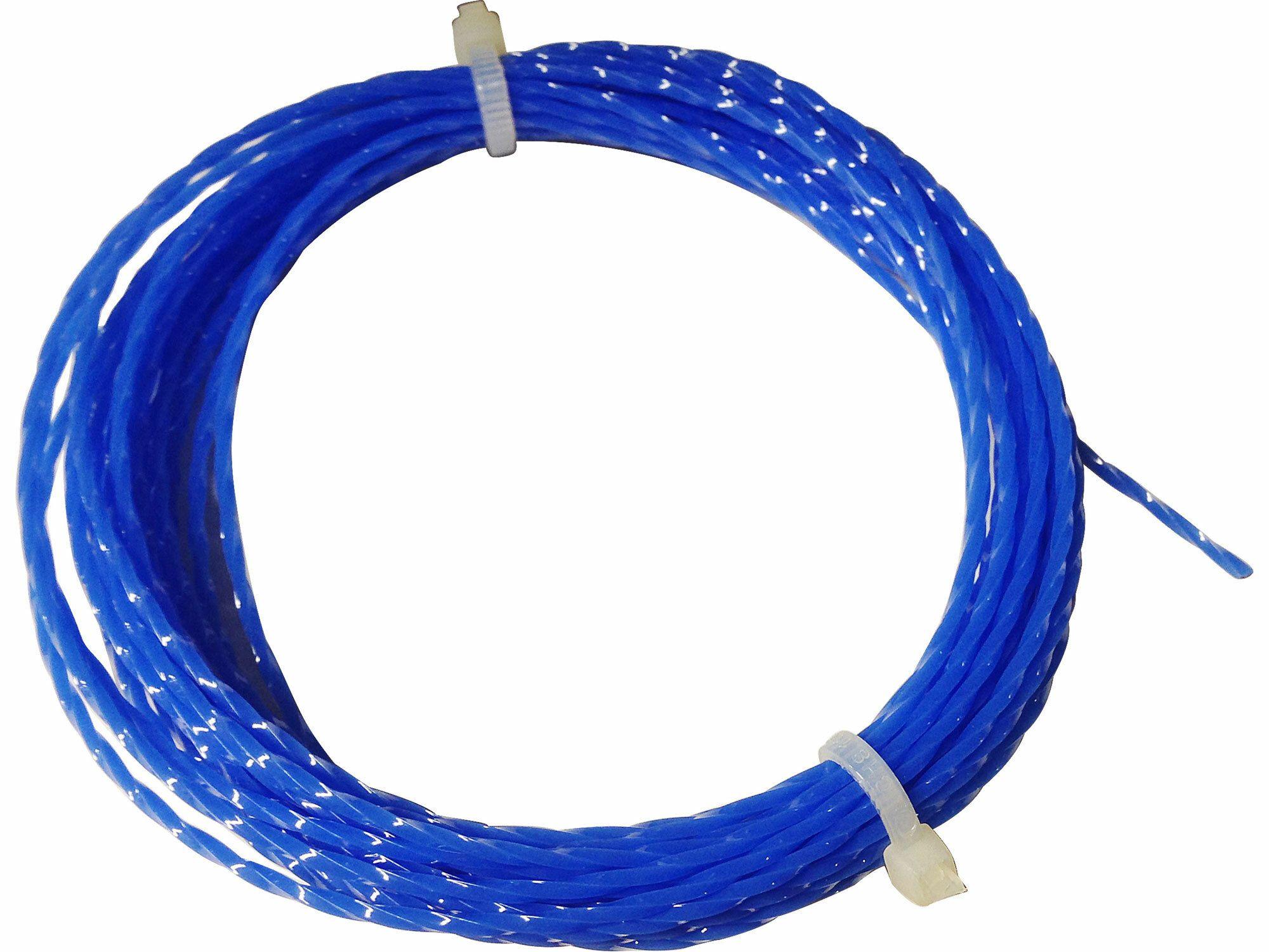 Nylonová struna náhradní 1.5mm, EXTOL PREMIUM