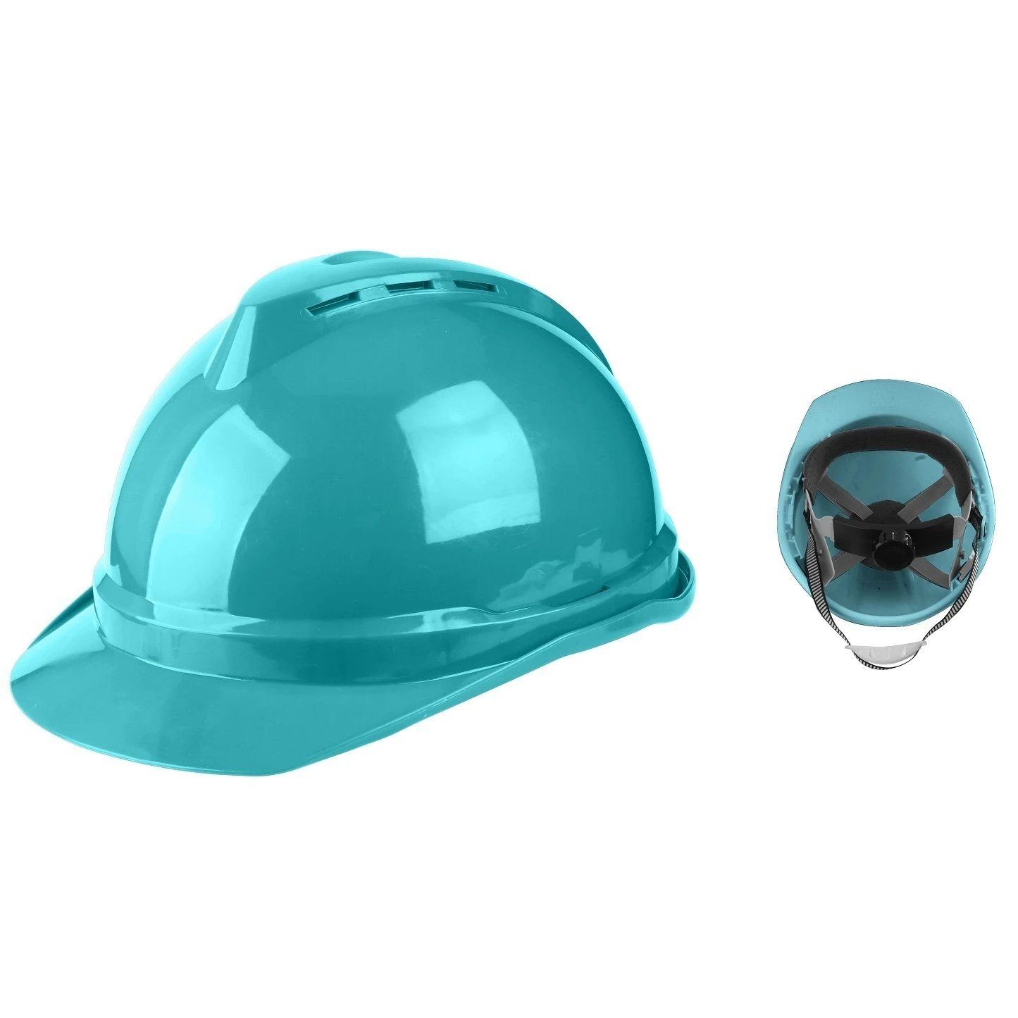 Přilba ochranná, industrial TOTAL-TOOLS TSP2601