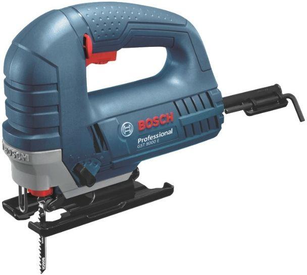 Kmitací pila Bosch GST 8000 E Professional, 060158H000