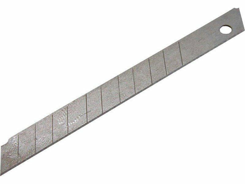 Břity ulamovací do nože, 18mm, 10ks EXTOL-CRAFT
