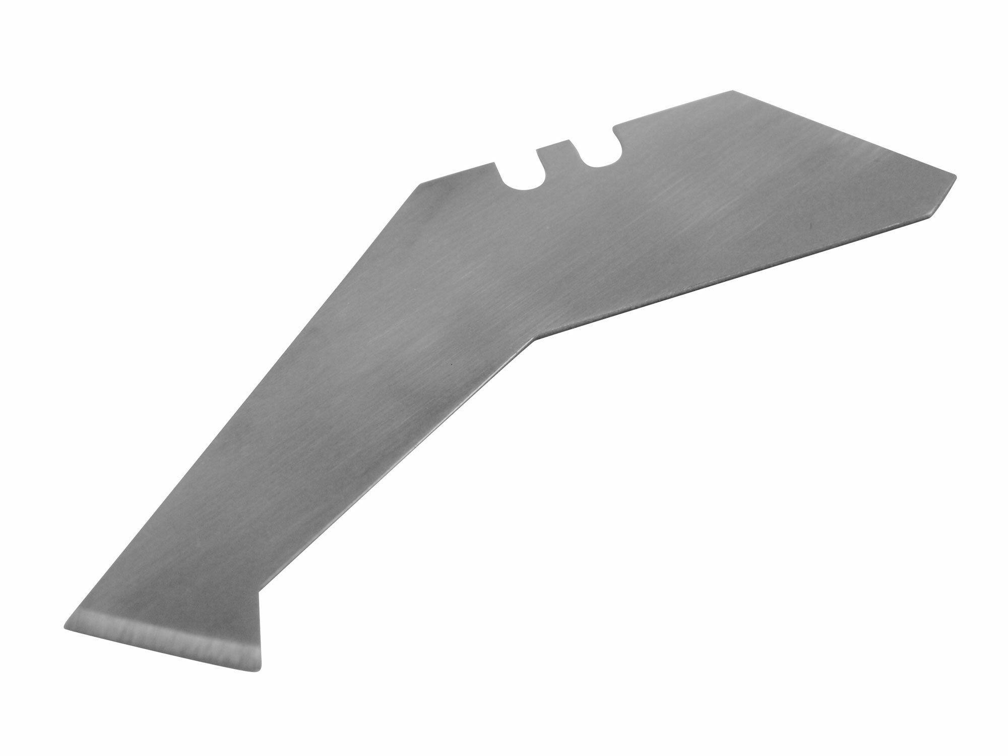 Břity do nože L profil, 18mm, 5ks, pro nože 745107, 8855000, 8855005, 8855020 EXTOL-CRAFT