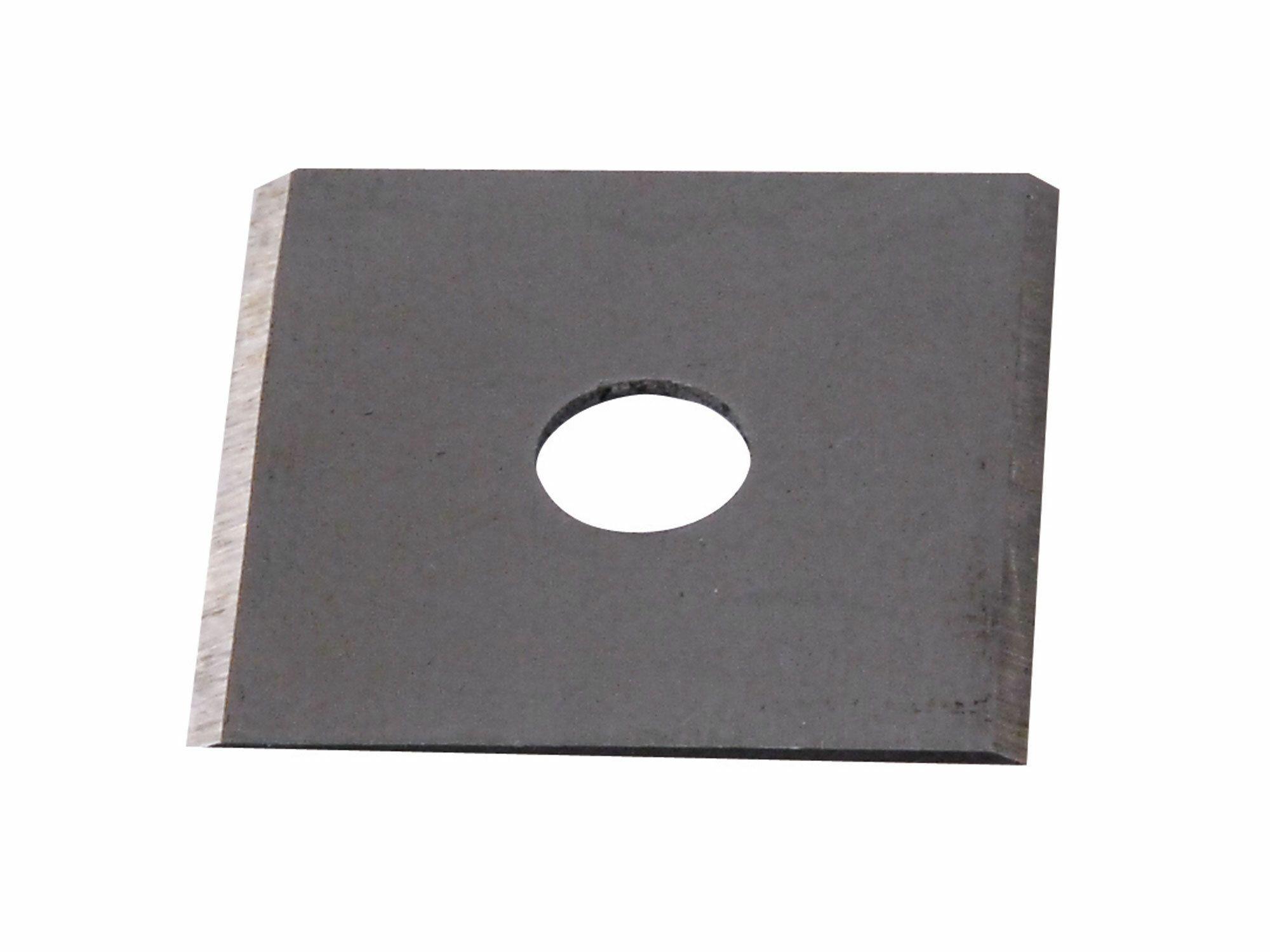 Břity do hoblíku na sádrokarton-čtverec, 5ks, pro položku 8847150, EXTOL CRAFT