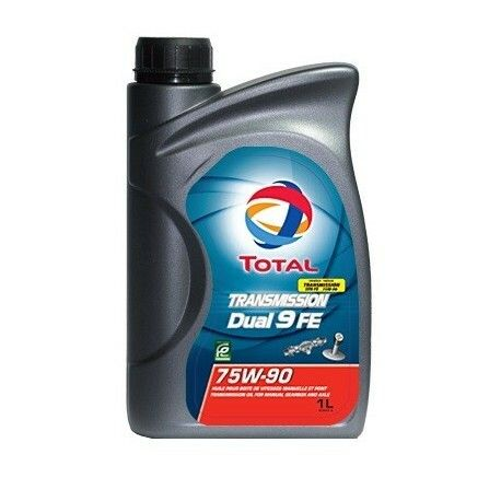 Převodový olej Total Transmission DUAL 9 FE 75W-90 1L (syn FE)