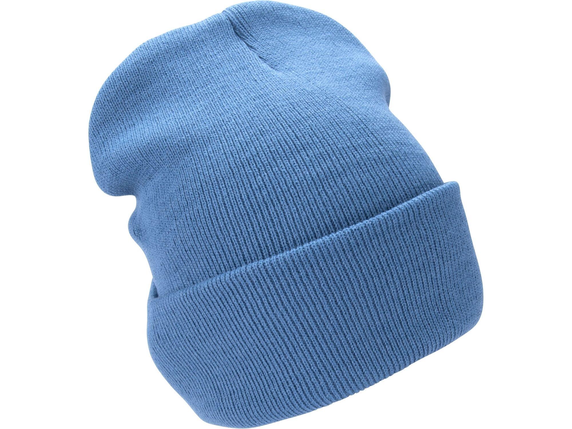 Čepice modrá EXTOL-CRAFT
