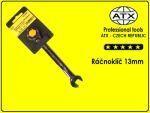 Klíč ráčnový 13 mm - ATX profi