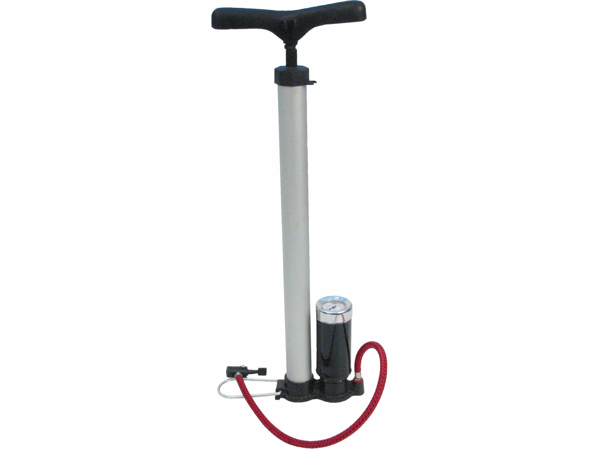 Pumpa na kolo s manometrem, 110PSI/7bar EXTOL-CRAFT