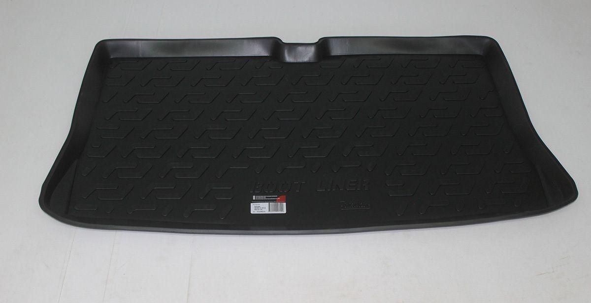 Vana do kufru gumová Nissan Micra III Hatchback (K12) (02-10) SIXTOL