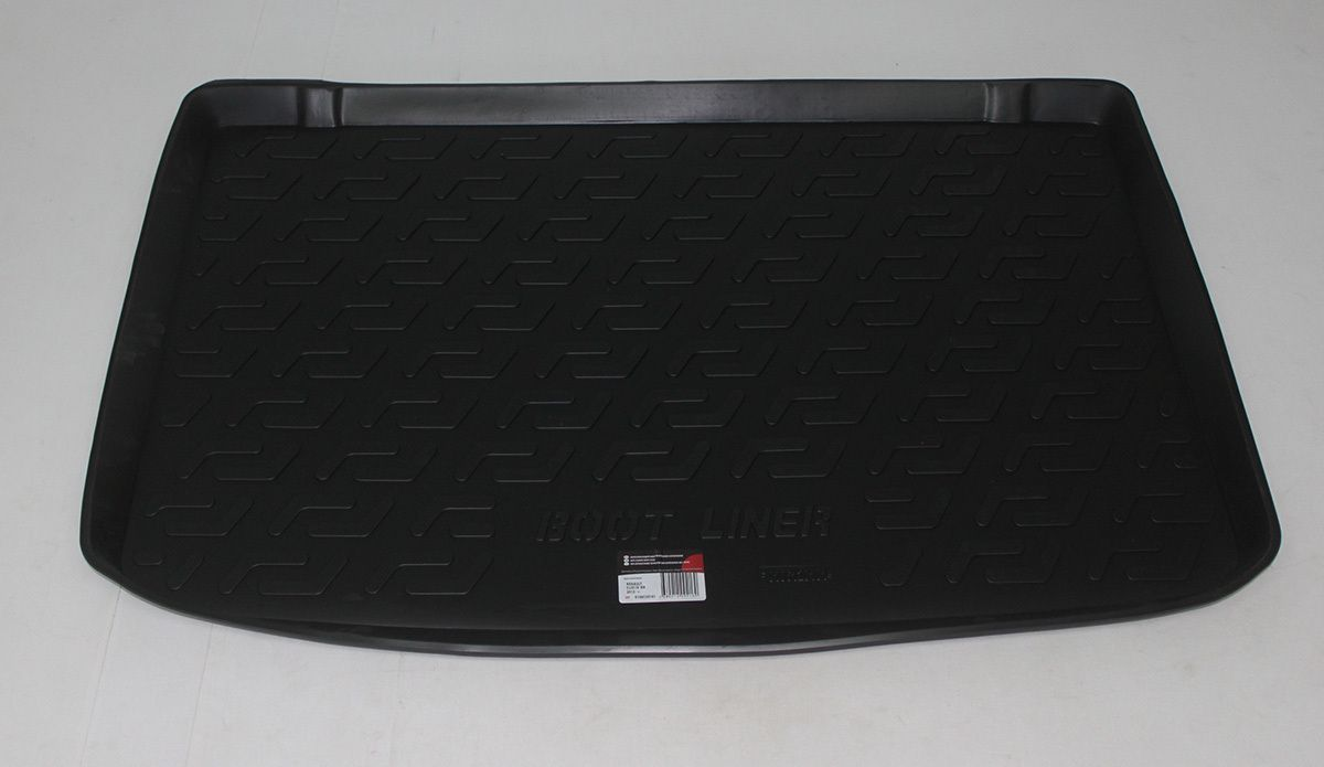 Vana do kufru gumová Renault Clio IV Hatchback (X98) (12-) SIXTOL
