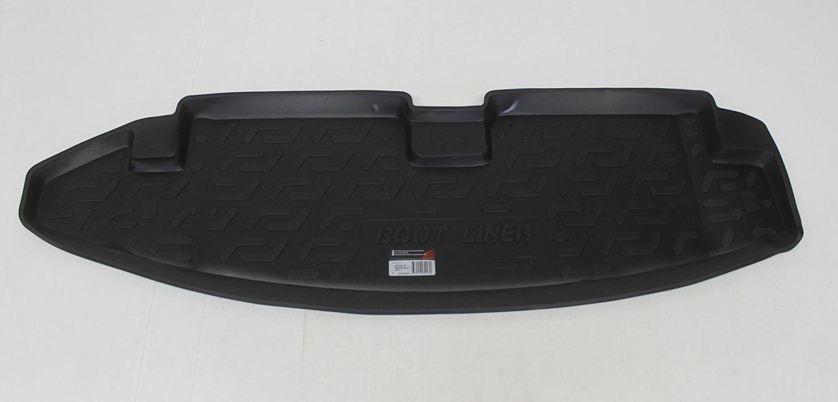 Vana do kufru plastová Chevrolet TrailBlazer II (7-sedadel) (12-) SIXTOL