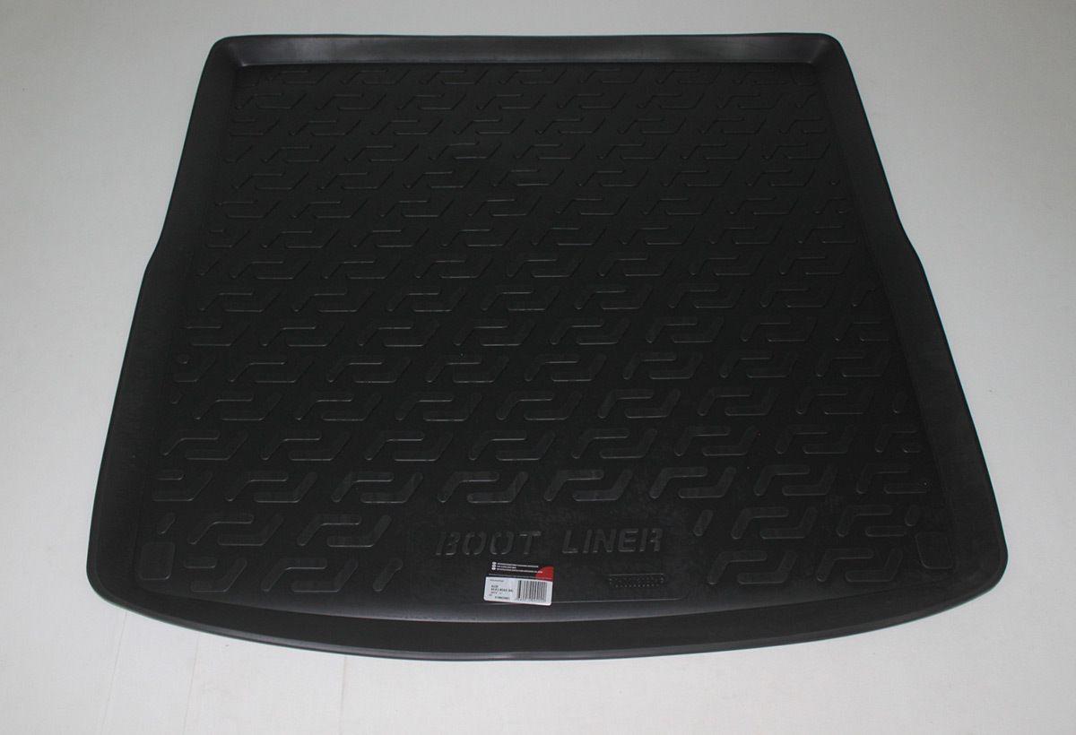 Vana do kufru plastová Audi A4 Allroad Quattro (B8 8KH) (5-dv) (08-) SIXTOL