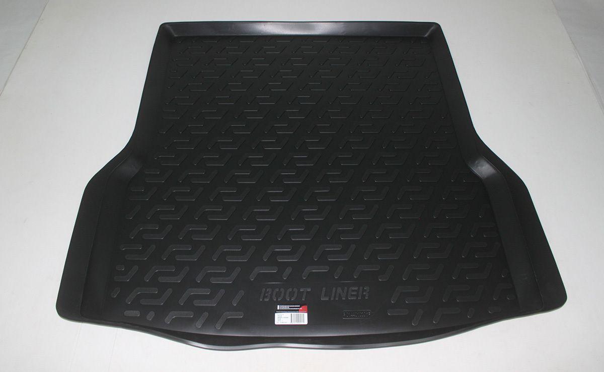 Vana do kufru gumová Tesla Model S Sedan (zadní kufr) (12-) SIXTOL