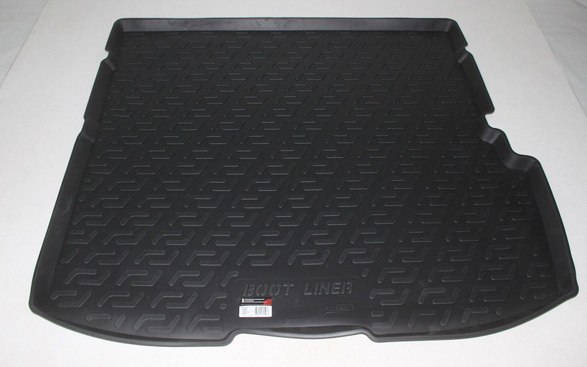 Vana do kufru gumová Volkswagen Caravelle T5 (09-) SIXTOL