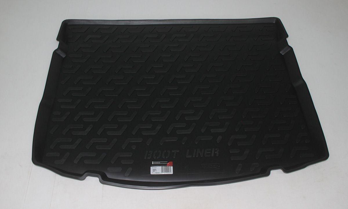 Vana do kufru plastová Toyota Auris II (E180) (12-) SIXTOL