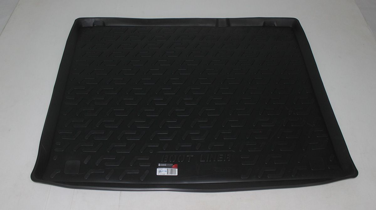Vana do kufru gumová Fiat Doblo II Facelift (Type 152/263) (15-) SIXTOL