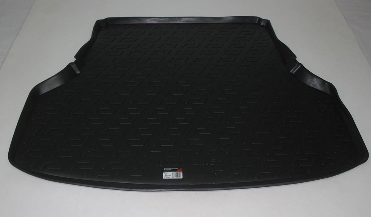 Vana do kufru gumová Kia Quoris K9 Sedan (KH) (13-) SIXTOL