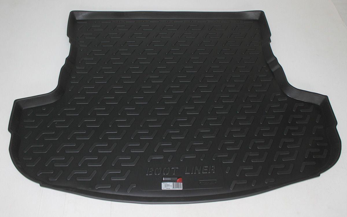 Vana do kufru gumová Mitsubishi Outlander III PHEV (GG/GF) (12-) SIXTOL