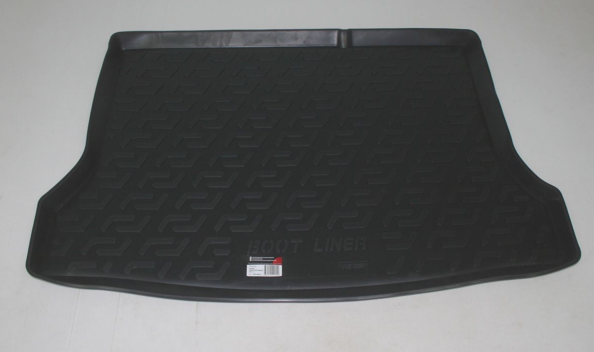 Vana do kufru gumová Nissan Pulsar Hatchback (C13) (15-) SIXTOL