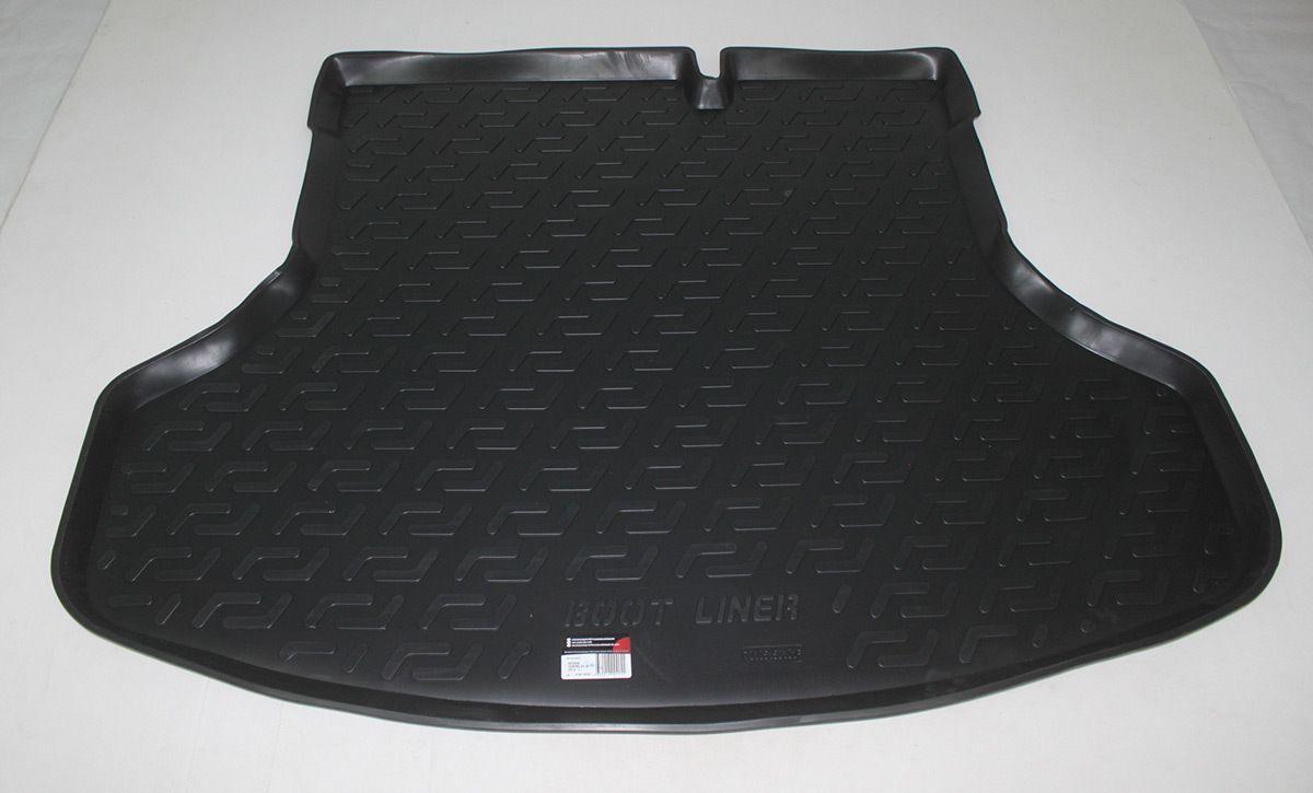 Vana do kufru gumová Nissan Sentra VII (B17) (12-) SIXTOL