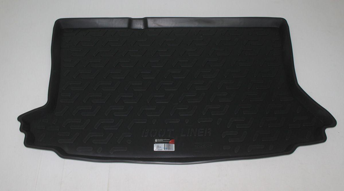 Vana do kufru plastová Ford EcoSport II (12-) SIXTOL