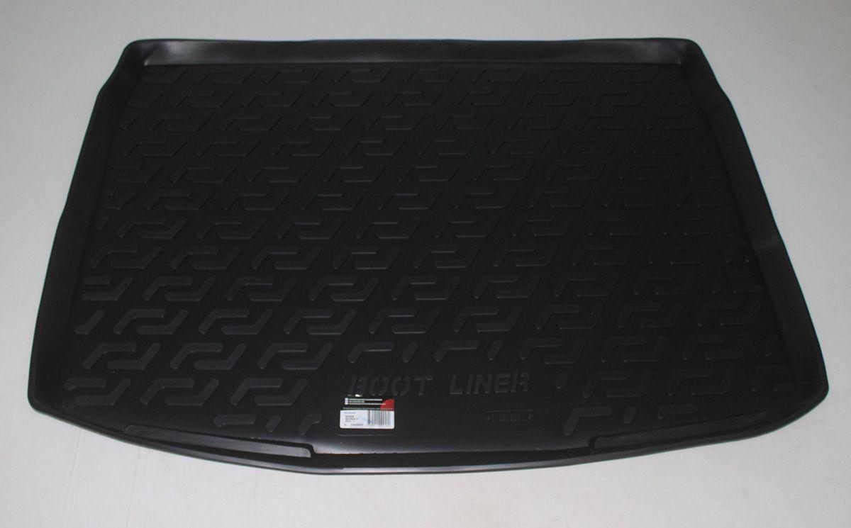 Vana do kufru plastová Nissan Qashqai II (J11) (13-) SIXTOL