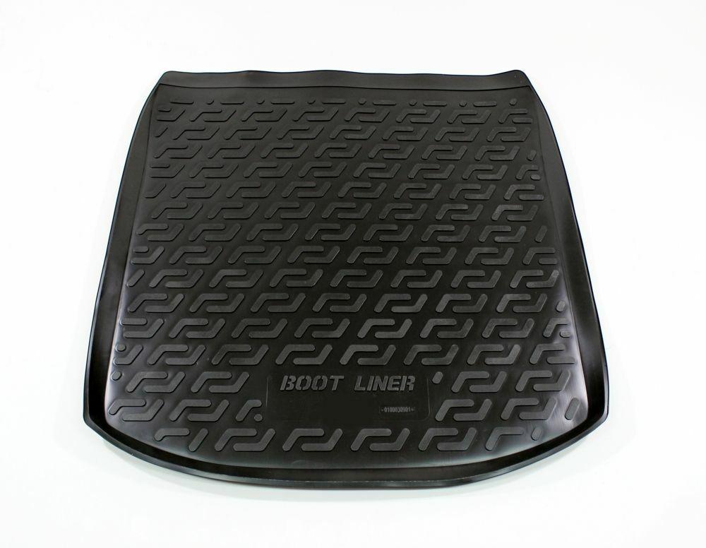 Vana do kufru plastová Audi A4 V Sedan (B9) (15-) SIXTOL