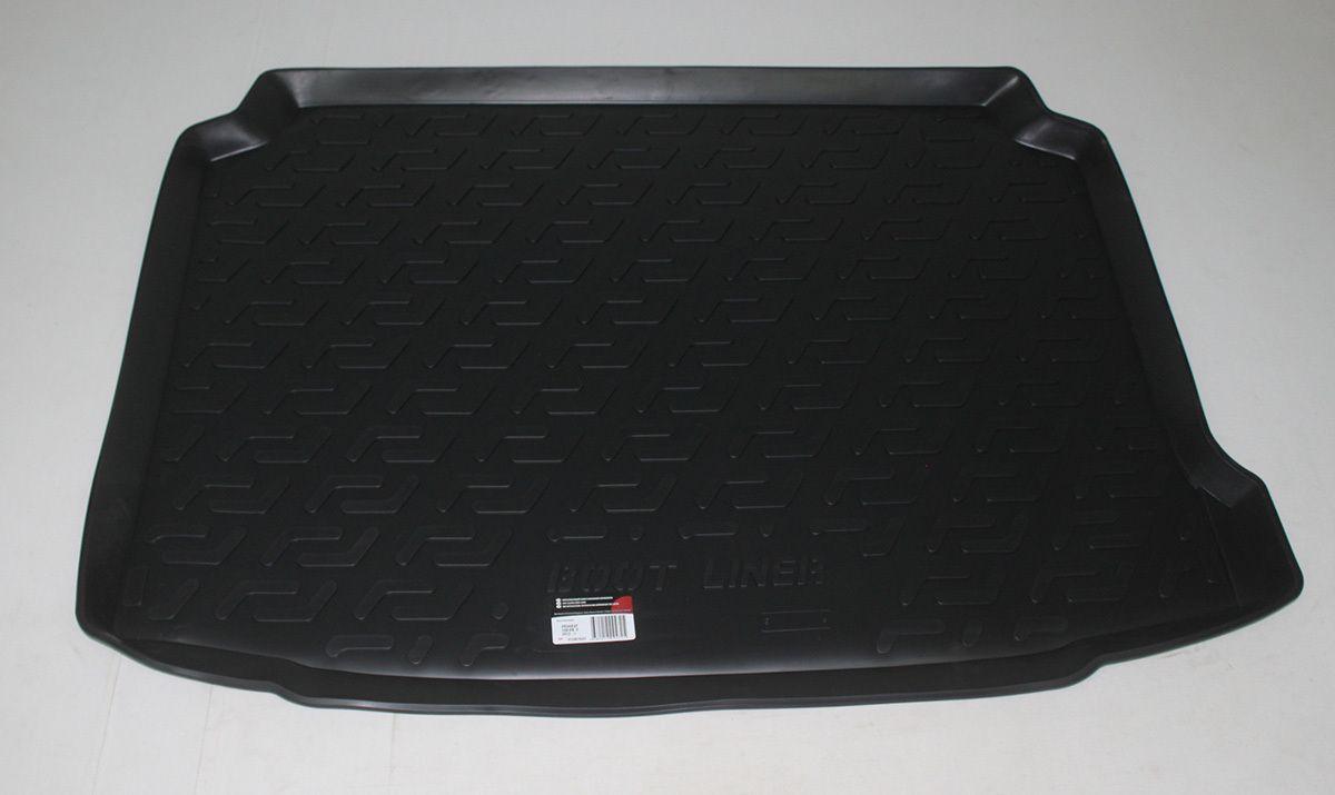 Vana do kufru plastová Peugeot 308 II (T9) (13-) SIXTOL