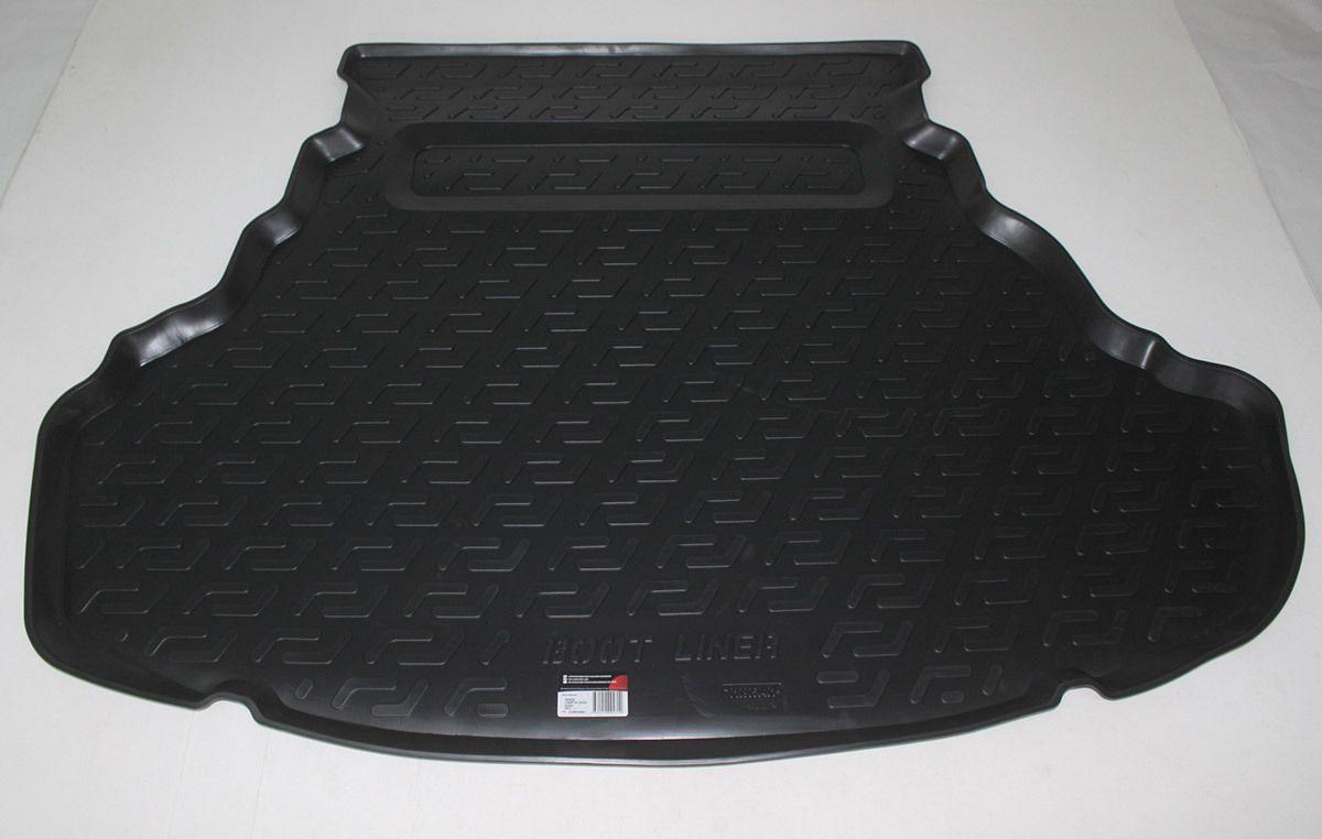 Vana do kufru plastová Toyota Camry Facelift Sedan (XV50) (14-) SIXTOL