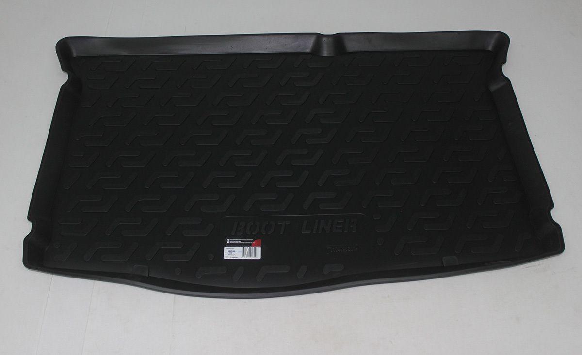Vana do kufru gumová Hyundai i20 II (type GB) (14-) SIXTOL