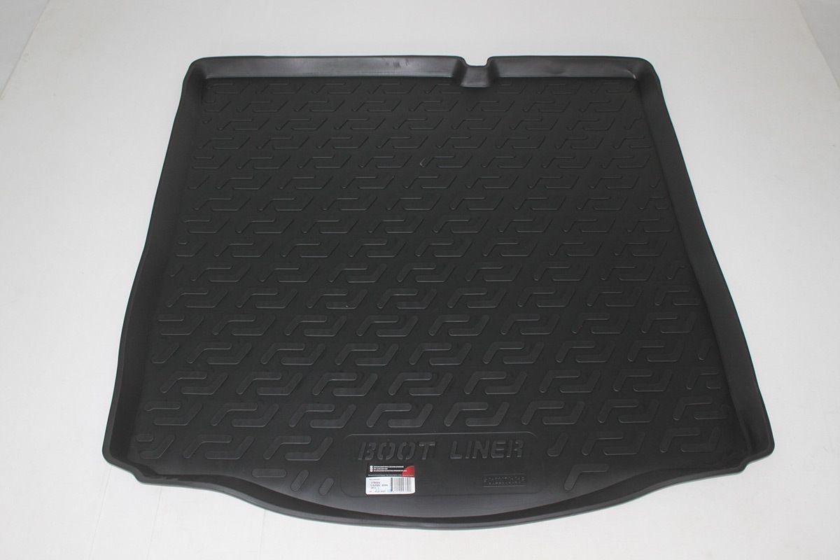 Vana do kufru plastová Citroen C-Elysée Sedan (13-) SIXTOL