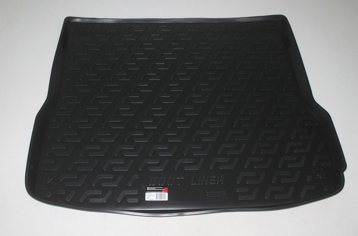 Vana do kufru plastová Audi Q5 (15-) SIXTOL