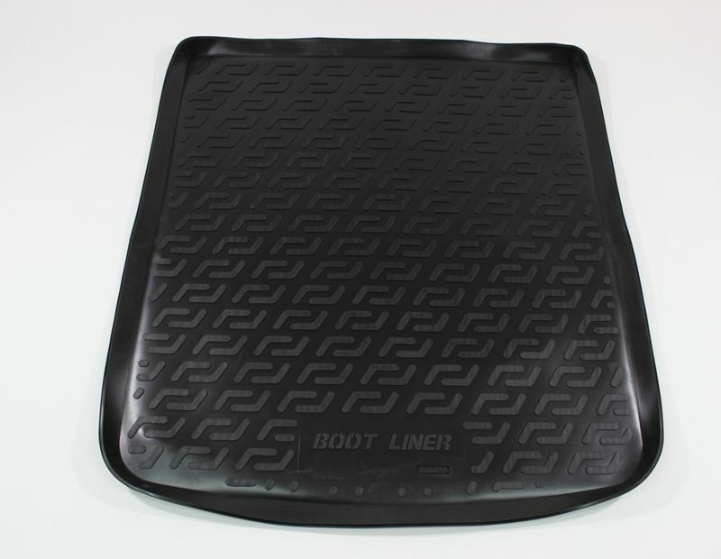 Vana do kufru plastová Audi A6 IV Avant/Combi (C7,4G) (2011-) SIXTOL