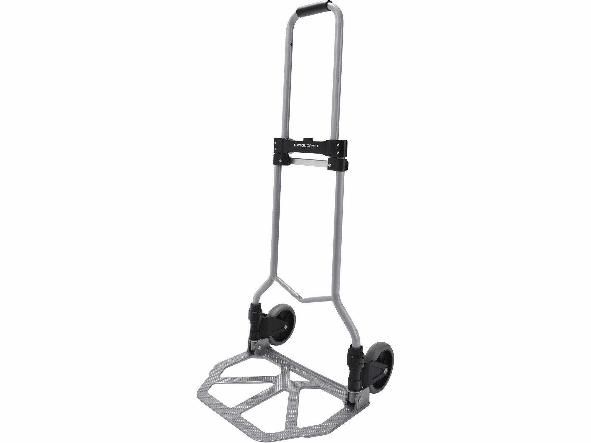 Vozík-rudl skládací EXTOL-CRAFT