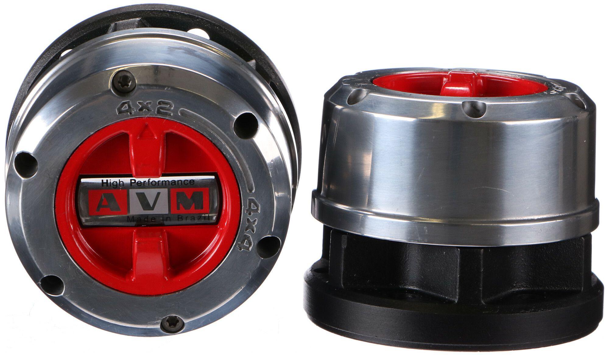 Volnoběžka AVM 424HP - Nissan SIXTOL